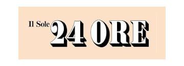 logo journal Il Sole 24 ore