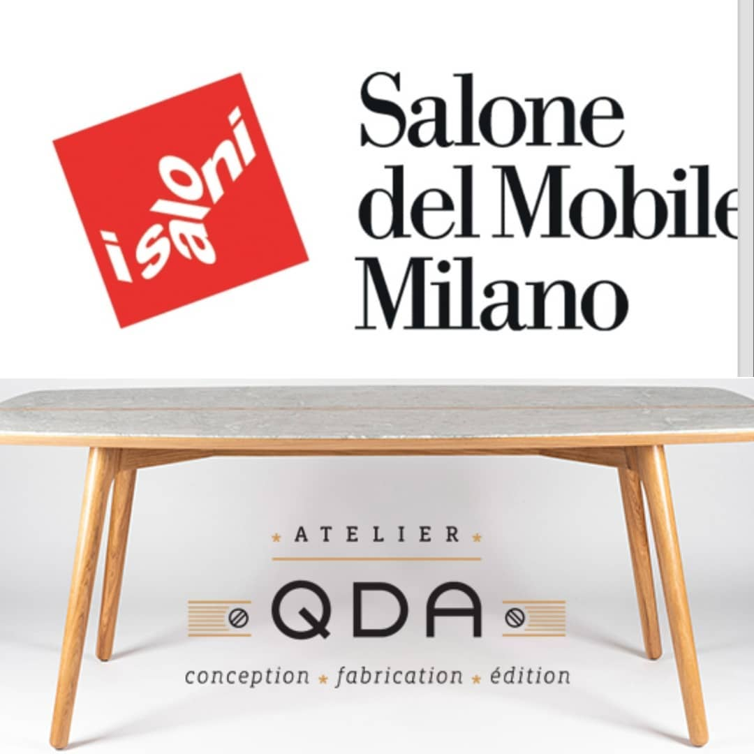 Salon du meuble Milan